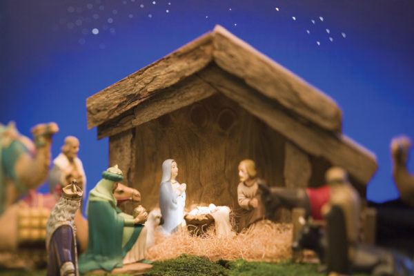 Musing About... The Perfect Christmas