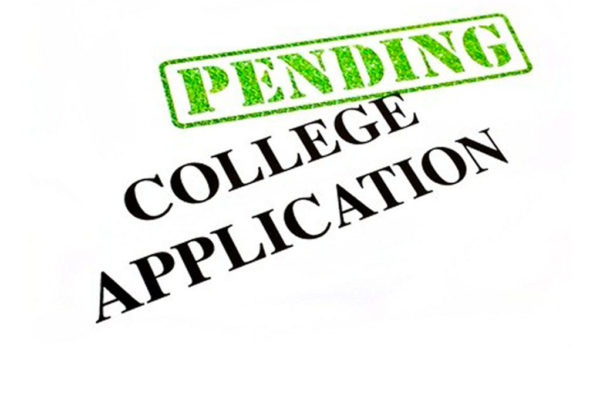 Receiving a College Admission Deferral