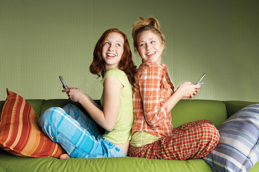 What I Want My Daughter to Know About Girlfriends