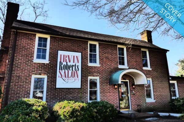 Irvin Roberts Salon & Day Spa: Celebrating 5 Years of Beauty with Hospice Fundraiser