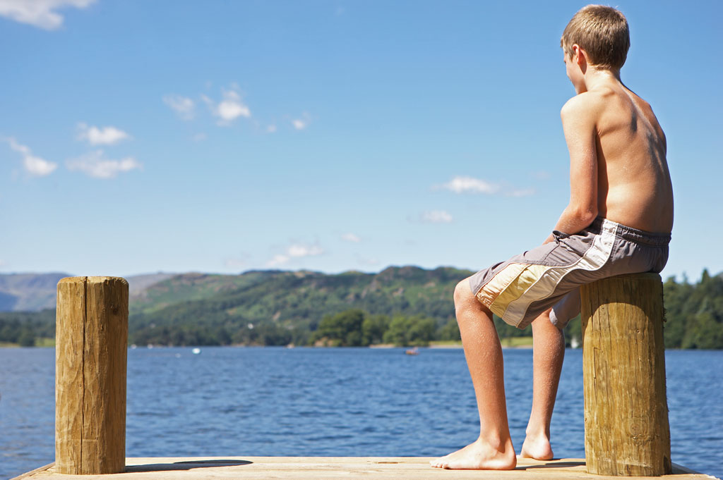 What I Want My Son To Know About Life