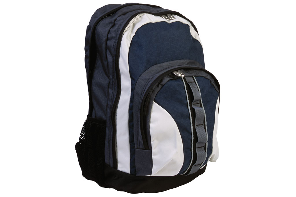 The Northwest Middle School Backpack Program