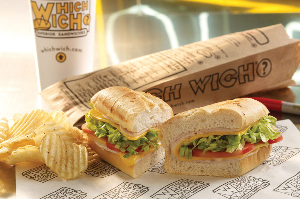 which wich superior sandwiches forsyth family magazine