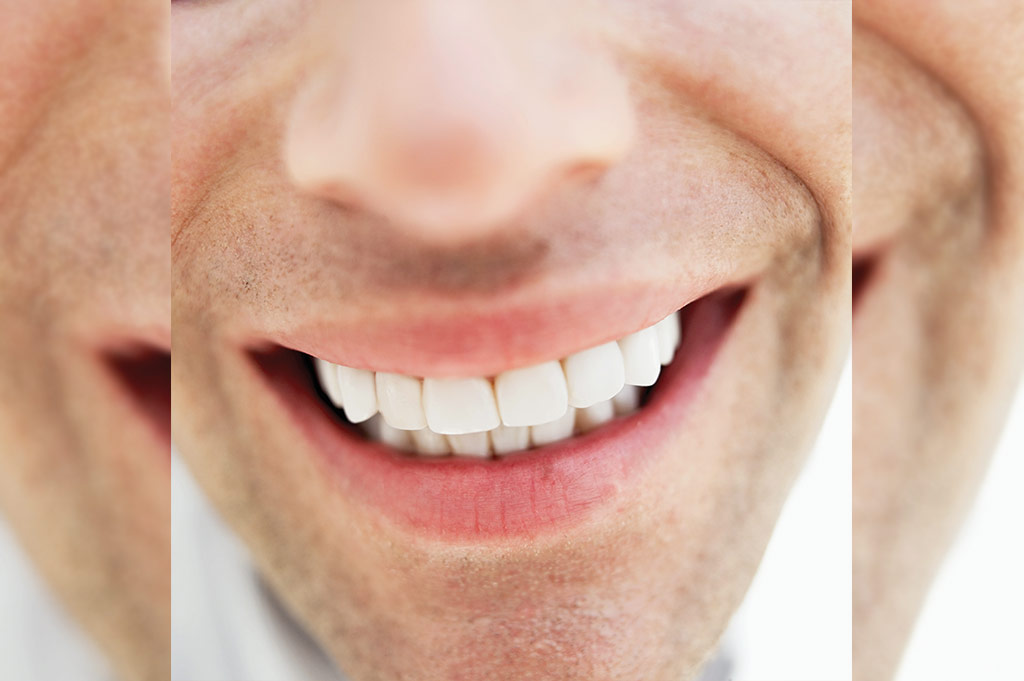 New Year's Resolution: A Healthy Smile