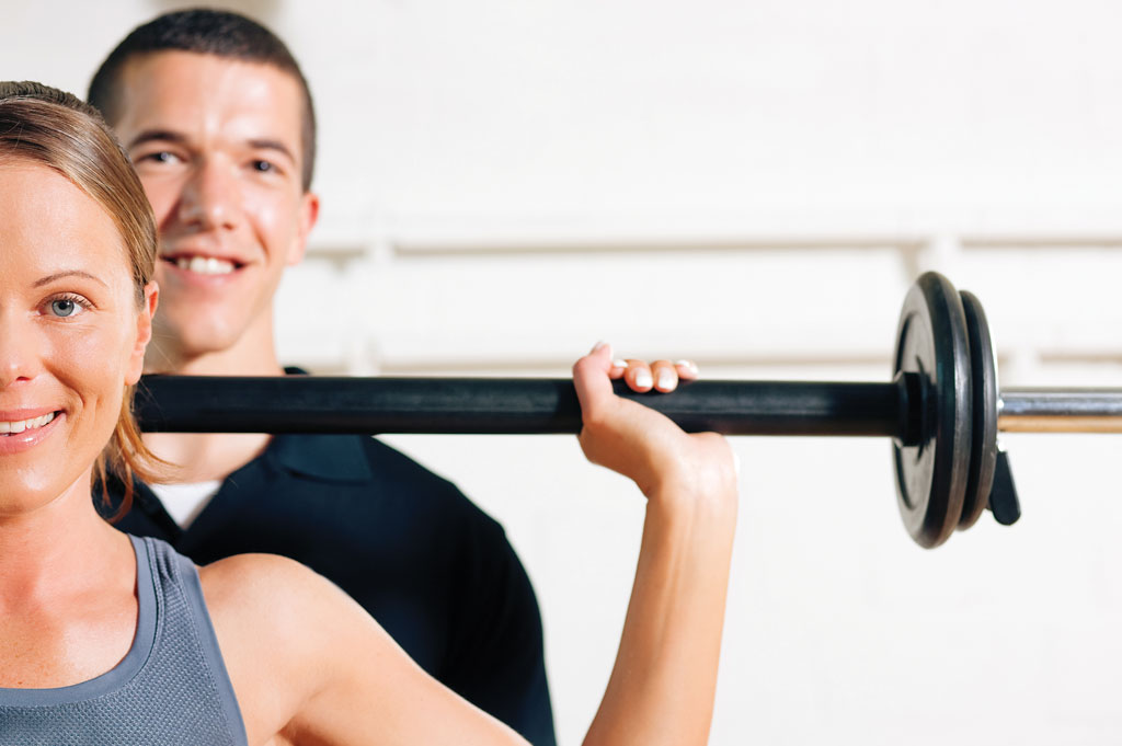 The Benefits of Exercise: Improving Your Body and Your Relationship February…the Month of Love
