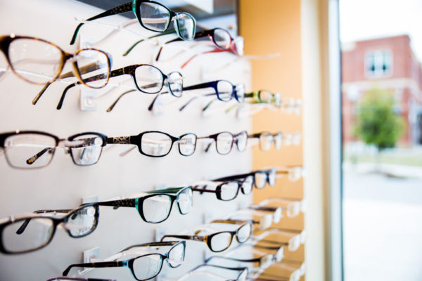 Old Town Family Eye Care is Now Forsyth Family Eye Care