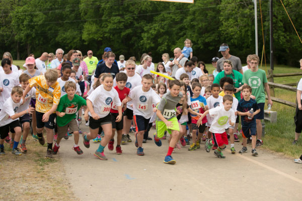 The 4th Annual Jogging for Jonah 5K and One-Mile Fun Run