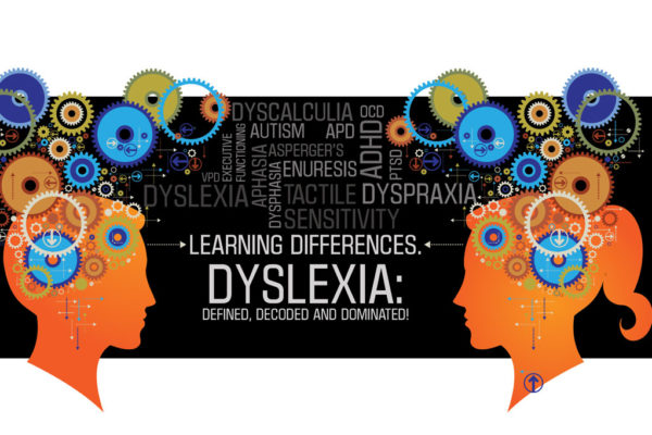 Dyslexia: Defined, Decoded and Dominated!