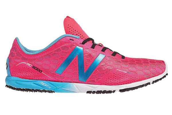 Footwear That Can Take You Anywhere:  New Balance