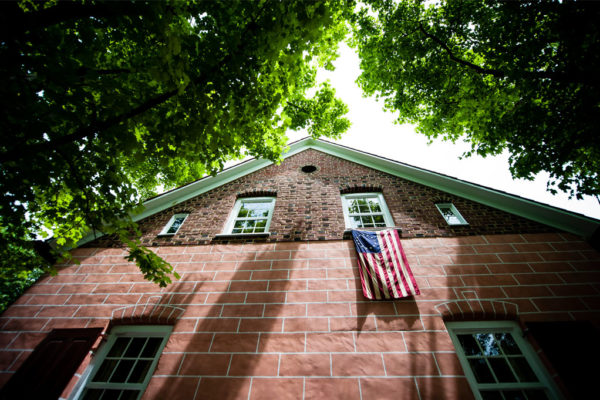 Celebrate July 4th with Family and Friends at Old Salem!