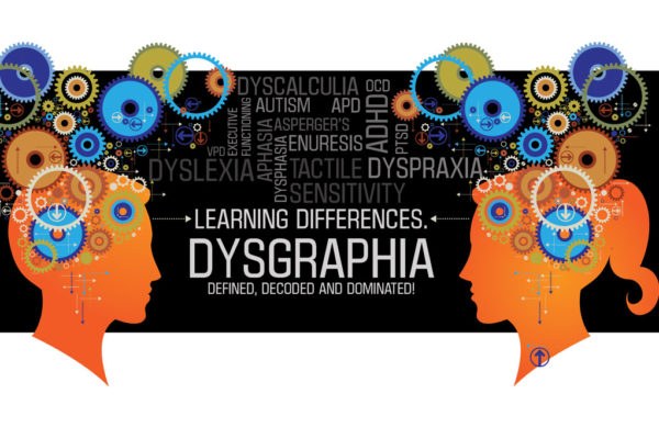 Learning Differences:  Dysgraphia