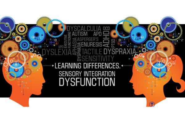 Learning Differences:  Sensory Integration Disorder