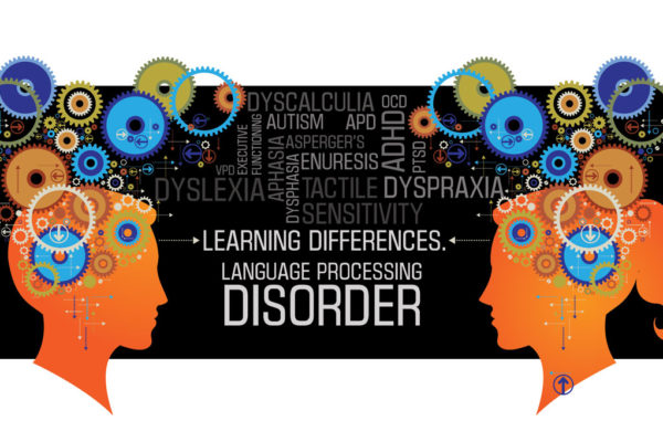 Learning Differences:  Language Processing Disorder