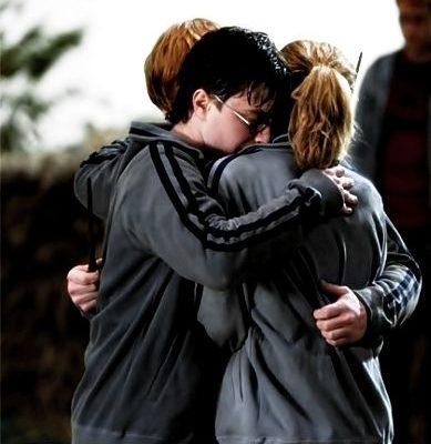 The Harry Potter Guide to Misunderstandings, Disagreements and Apologies