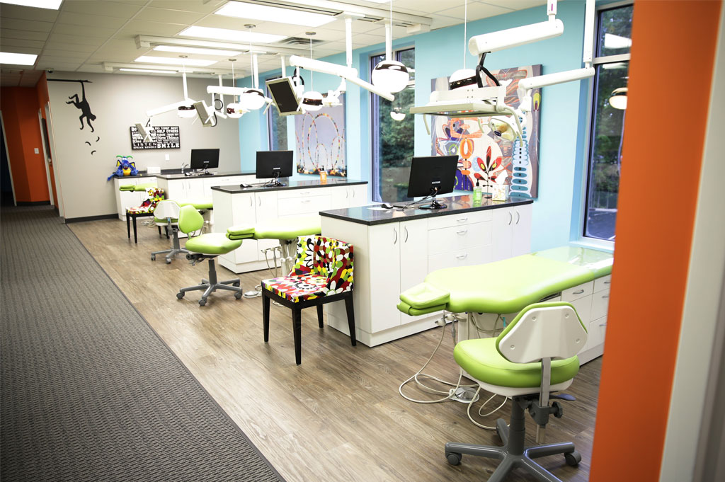 Southern Dental Associates: An Early Start to a Healthy Smile!