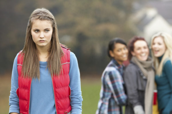 Parenting Perspectives: Bullying