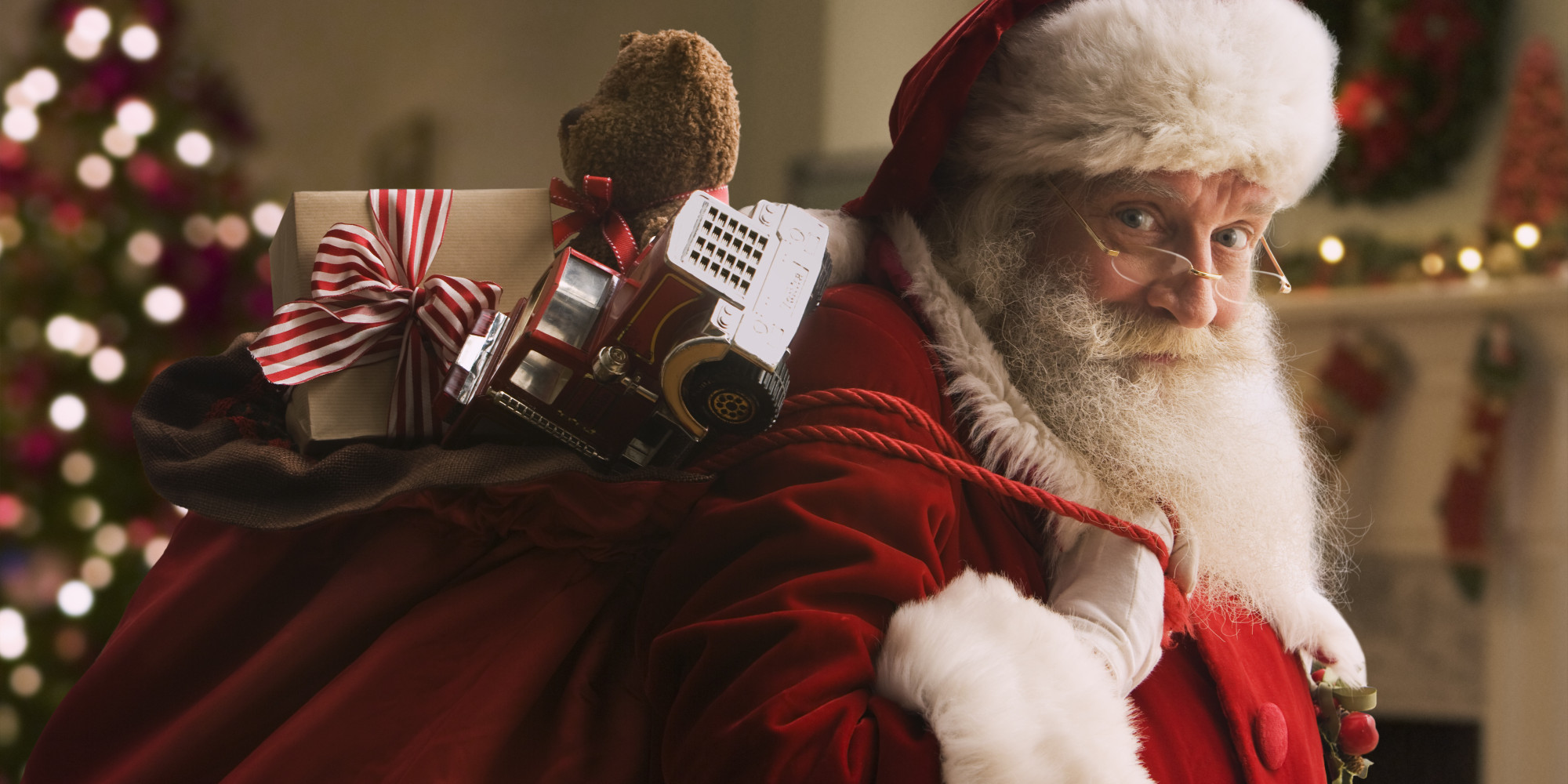 Why Santa Claus Is Important to Children