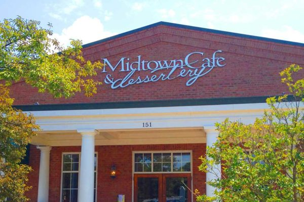 Midtown Cafe and Dessertery