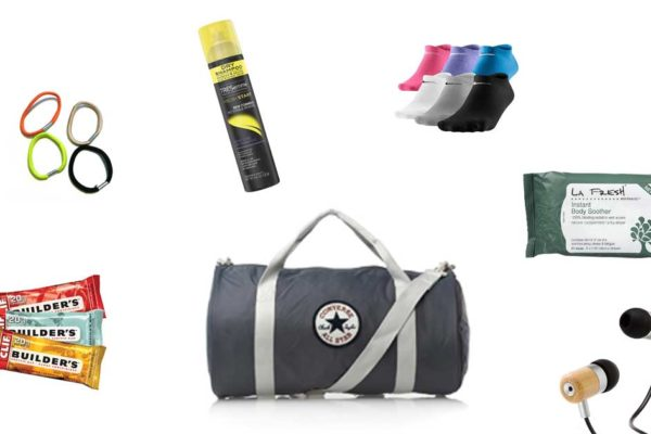 Emergency Kits – Gym Survival Kit