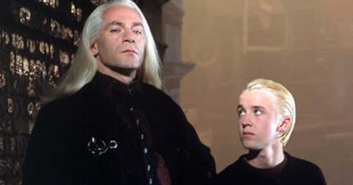 Harry Potter Guide to Handling Malfoy, Crabbe and Goyle