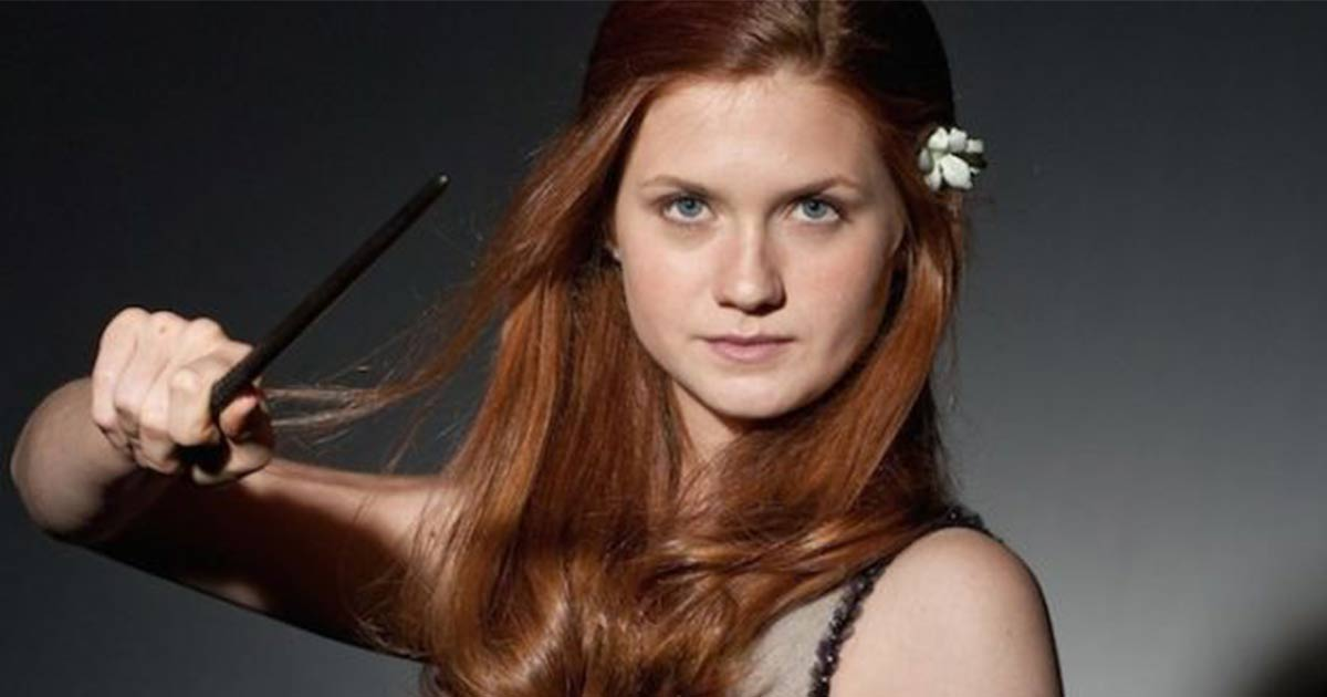 The Harry Potter Guide to Dating Ginny Weasley