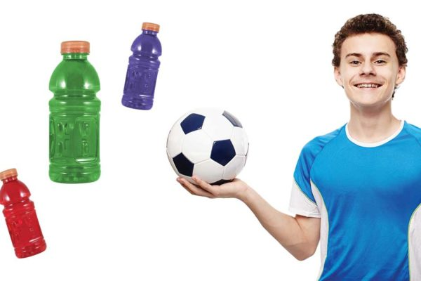 Sports Drinks for Young Athletes