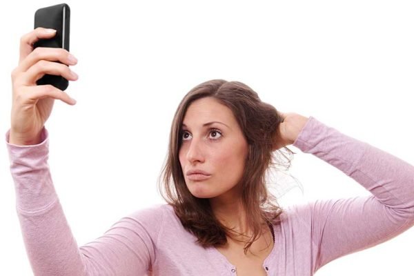 The Pressure to Look Perfect on Social Media