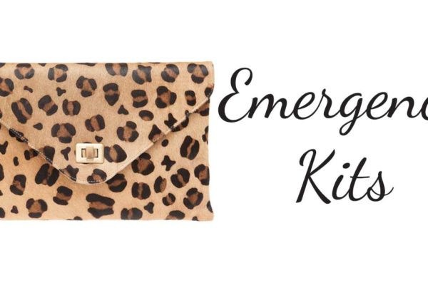 Emergency Kits – Bride Kit