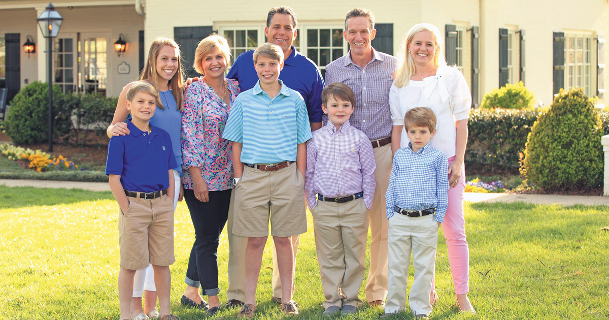 Chermak & Hanson Orthodontics Patient-Centered and Community-Minded