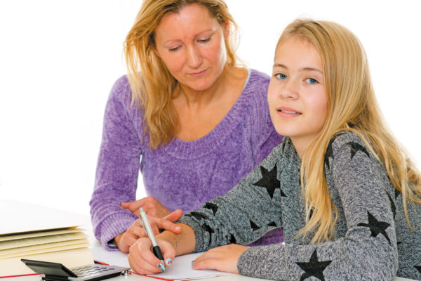 For Teens by Teens: Myths about Homeschoolers