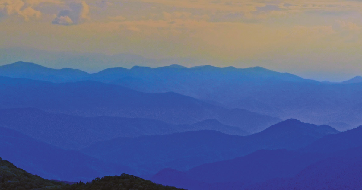 From the Mountains to the Coast: A Look at North Carolina's Favorite Spots