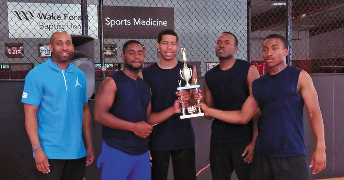 "520a08e85 Out and About"" with North Clic 3-on-3 Basketball Tournament…In ..."