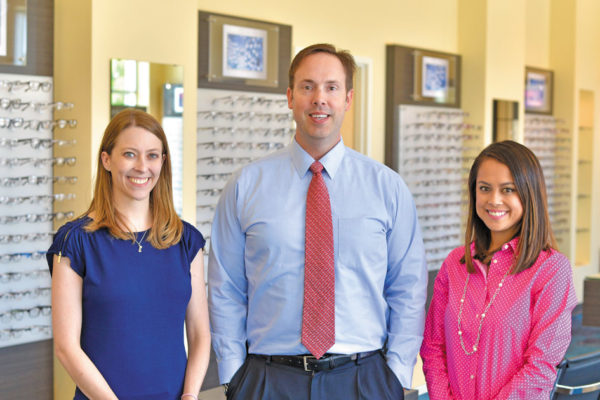 Forsyth Family Eye Care: Valuing the Health of Your Eyes