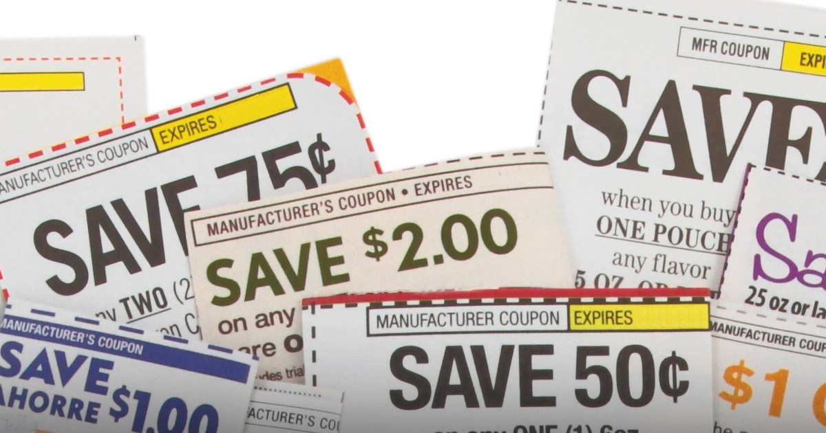 Extreme Couponing: How to Take the Stress Out of Saving Money