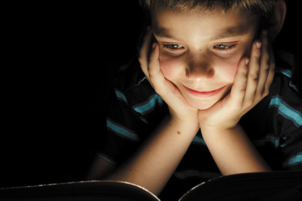 How to Get the Most out of Your Bedtime Story