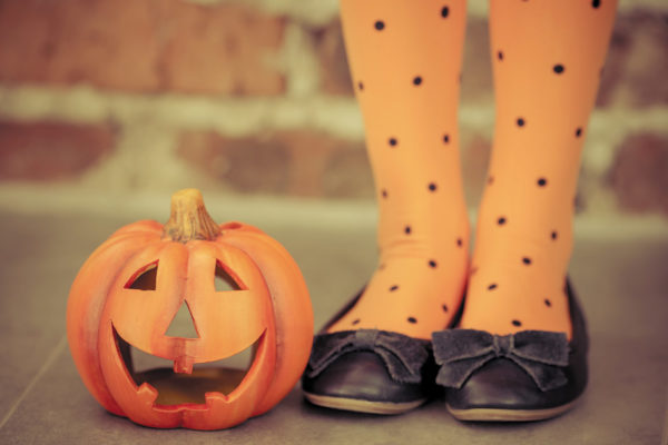 Halloween for Children with Autism