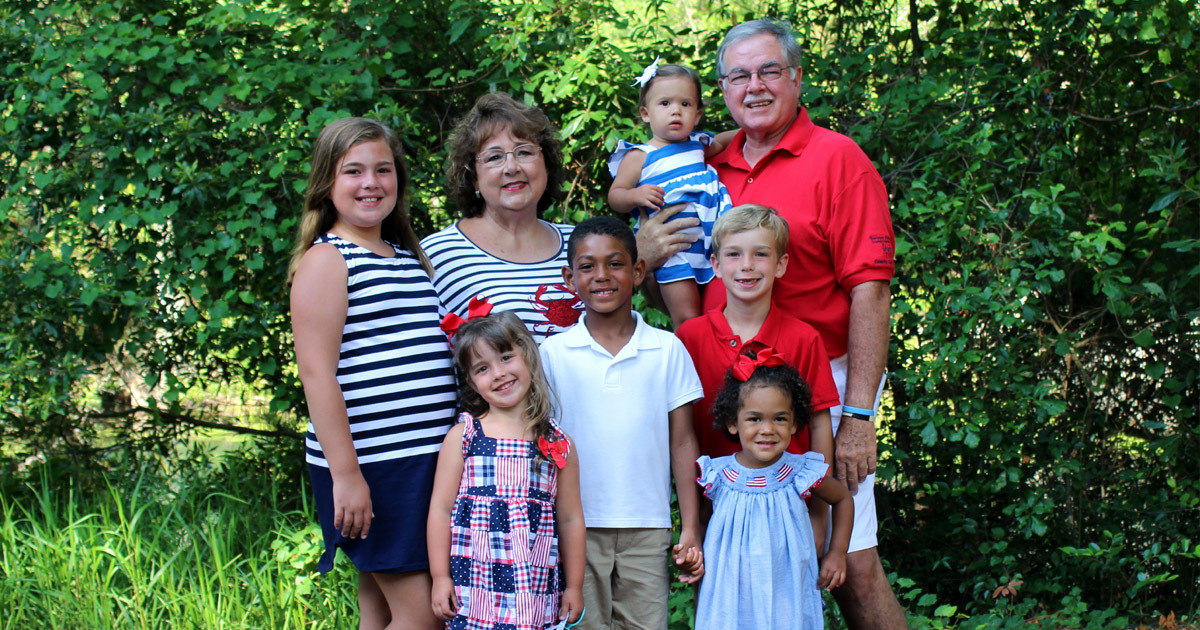 Lifelong Winston-Salem Resident with a Healthcare and Education Focus: Donny Lambeth – NC House of Representatives