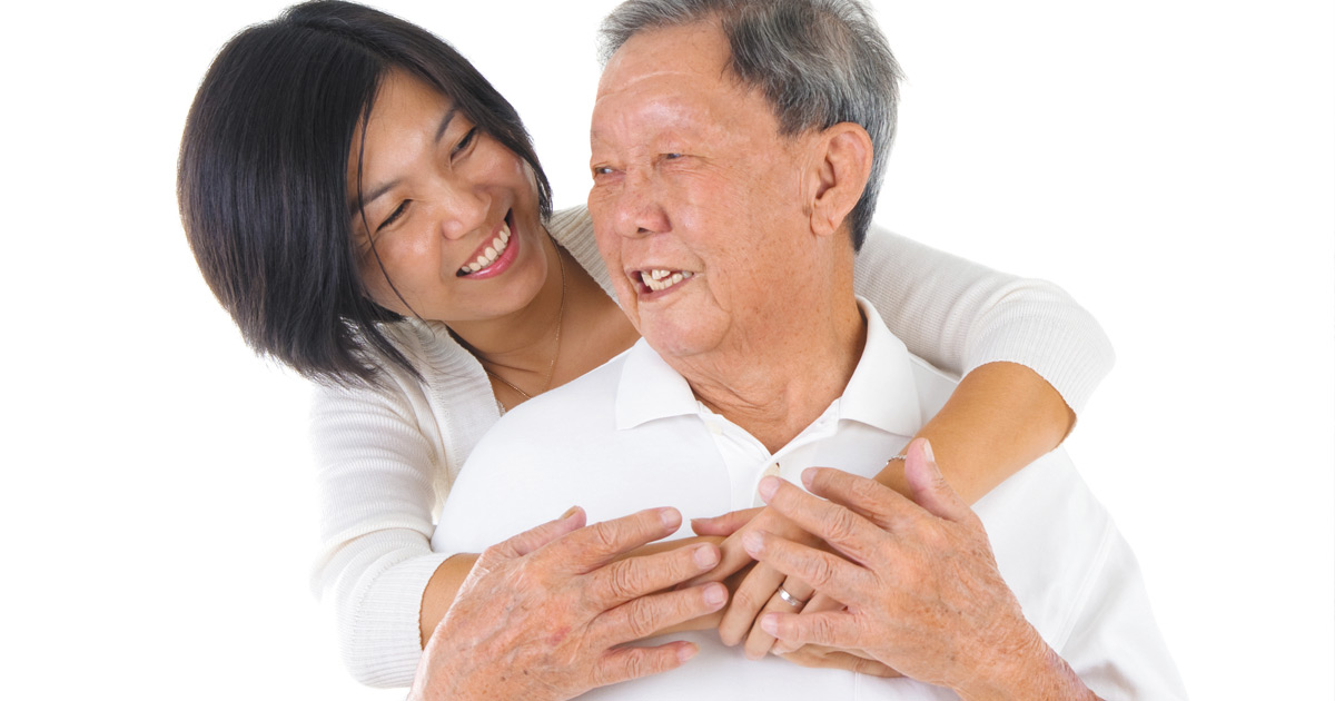 Family Roles in Transition: Caring for Our Aging Parents