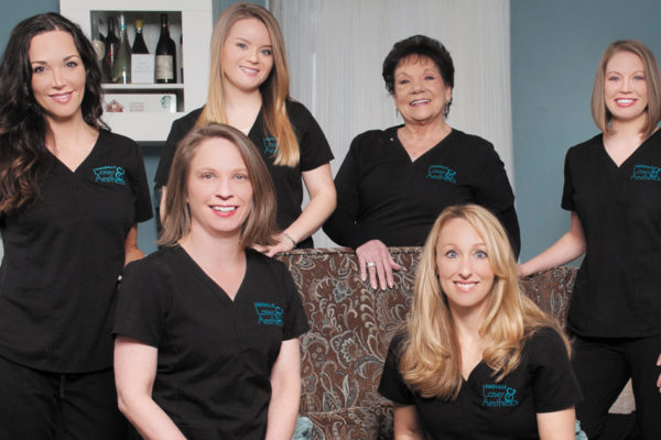 Lewisville Laser & Aesthetics: Beautiful results at YOUR comfort level