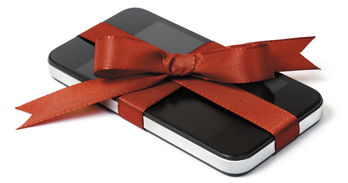 Buying the Your Child a Smart Phone for Christmas?  Think Twice!