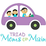 Triad Mom's On Main