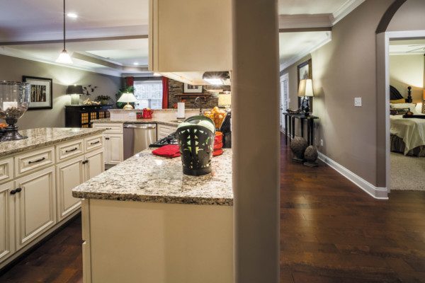 R.S. Parker Homes – A Family Tradition of Fine Homes