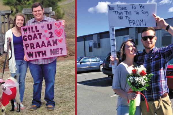 The Craft of Promposing