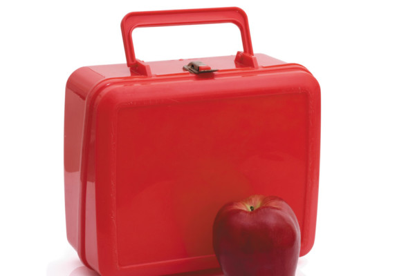 Better Choices for Healthier Families: What's in Your Child's Lunch Box?