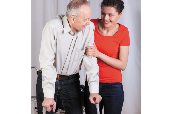 Caring for Caregivers: Five Ways to Help