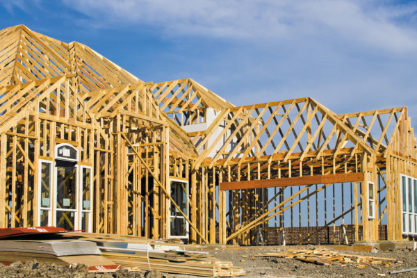 What to Know About New Construction