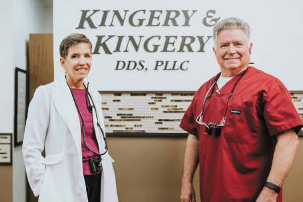 "Kingery & Kingery, DDS  Putting the ""Family"" in Family Dentistry"