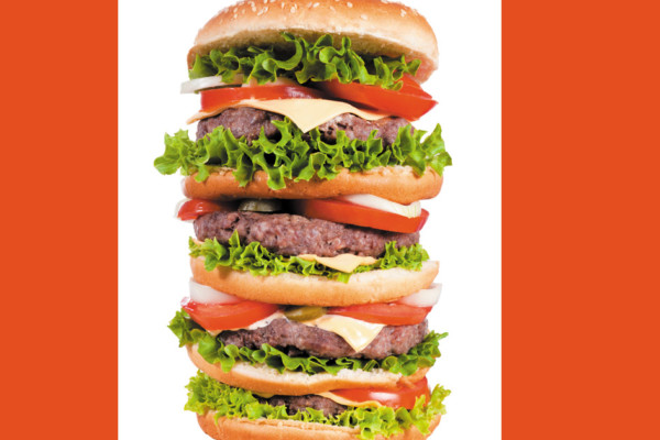Celebrate Dad with a Perfect Burger