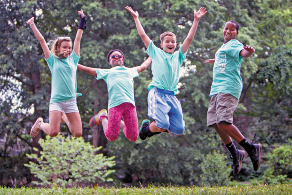 Summer Camp & Summer Learning Academies at the YMCA