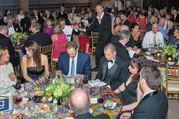 "Out & About: Kaleideum's Gala Celebrated an Exciting Future Filled with ""Wonder"""